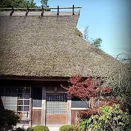 囲炉裏茶屋 里の家