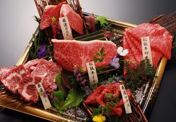 个室×记念日 烧肉やまと 船桥本店