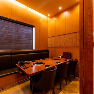 個室×記念日 焼肉やまと 船橋本店 店内の画像