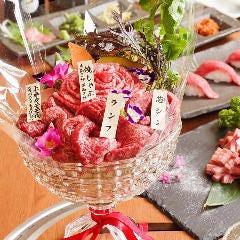 個室×記念日 焼肉やまと 船橋本店