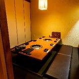【2~16名様まで】座敷の完全個室/仲間との宴会や友人との焼肉に!