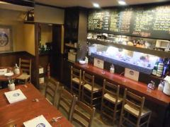 FISH HOUSE OYSTER BAR 恵比寿東口店