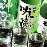 京都の蔵元。伏見の清酒『神聖』山本本家の日本酒のみを厳選