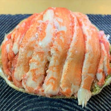 柏寿司  こだわりの画像