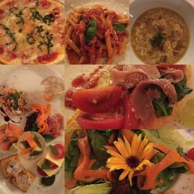 レストラン&バー 粟樹楼  コースの画像