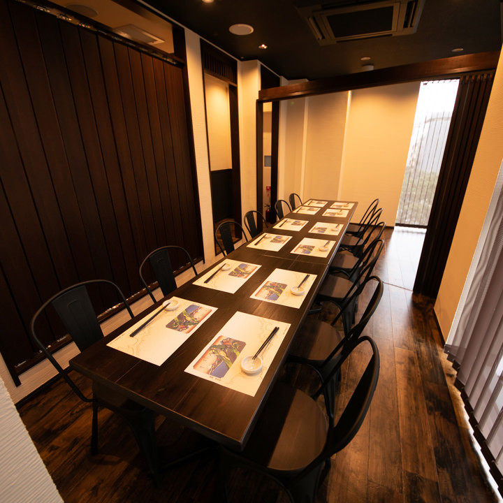 50種の日本酒と鮮魚 OHASHI GEMS新横浜