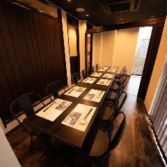 50種の日本酒と鮮魚 OHASHI GEMS新橫濱