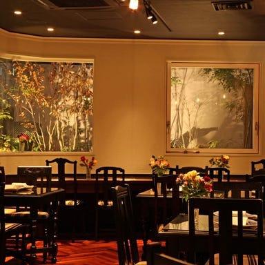 中國名菜 龍坊  店内の画像
