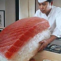 寿司酒場 大森 鉄