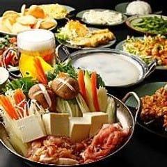 アジア台所 カトマンドュ  コースの画像
