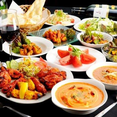 アジア台所 カトマンドュ  こだわりの画像
