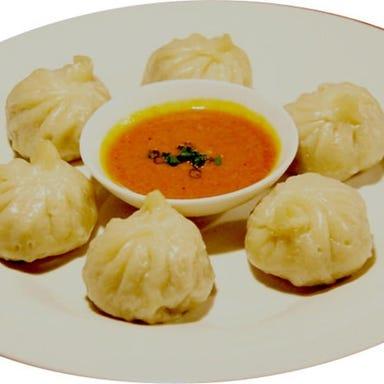 アジア台所 カトマンドュ  メニューの画像