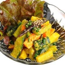 本場ネパール料理をお楽しみください