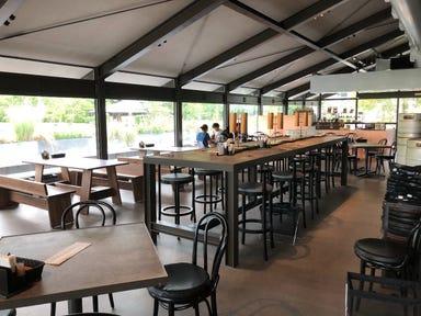 Mt.Fuji Brewing  店内の画像