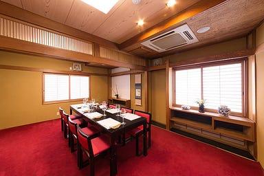 千寿  店内の画像