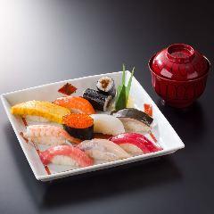 竹鮨 -たけすし-