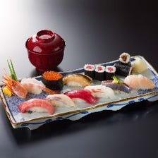 接待に最適な個室と贅沢な和食料理