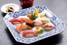 吉祥寺のおすすめ 平日お寿司ランチ