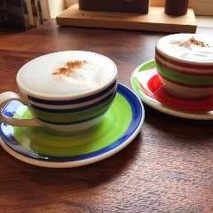 T's COFFEE 自家焙煎珈琲工房