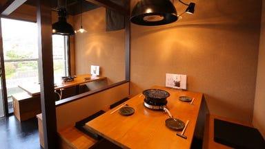 Premium Wagyu Beef SHIBATA ‐しば田 特選黒毛和牛専門店‐  店内の画像
