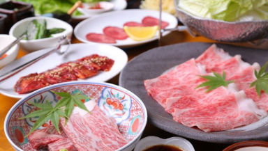Premium Wagyu Beef SHIBATA ‐しば田 特選黒毛和牛専門店‐  コースの画像