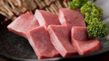 Premium Wagyu Beef SHIBATA ‐しば田 特選黒毛和牛専門店‐  こだわりの画像