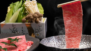 Premium Wagyu Beef SHIBATA ‐しば田 特選黒毛和牛専門店‐  メニューの画像