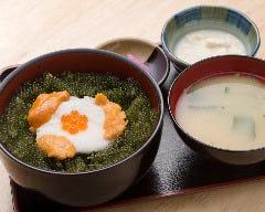 沖縄家庭料理 元祖 海ぶどう