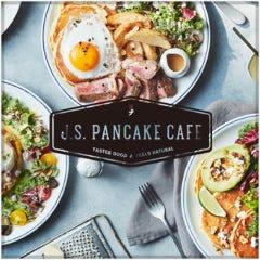 J.S.PANCAKE CAFE マークイズみなとみらい店