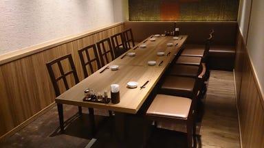 西安健菜 キッチン 新静岡セノバ店 店内の画像