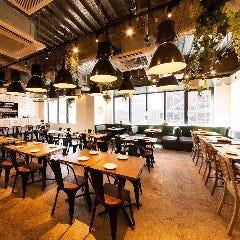 NALA(ナラ) Vegeroll Cafe&Dining Bar 天神今泉店