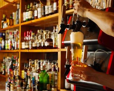 1ポンドステーキ&クラフトビール ハックルベリー 瑞江  メニューの画像