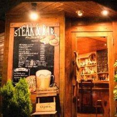 1ポンドステーキ&クラフトビール ハックルベリー 瑞江