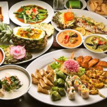 Bangkok Spice ‐バンコクスパイス‐ 中目黒店