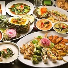 Bangkok Spice ‐バンコクスパイス‐ 中目黒本店