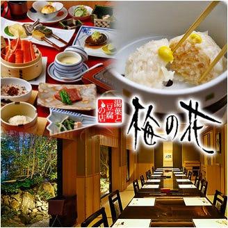 梅の花 松井山手店