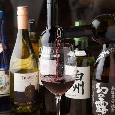 しゃぶしゃぶ・日本料理 木曽路 錦店 メニューの画像