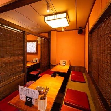 串猿Jr 白山駅前店  店内の画像