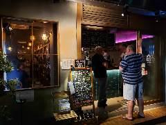 八丁堀ワイン食堂パパン