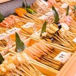 1/6~【宴会・飲み会】『ディナータイム/平日』90分食べ放題