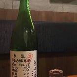 亀泉 CEL-24 純米吟醸生原酒
