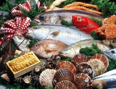 寿司 やまと 海浜幕張店 こだわりの画像