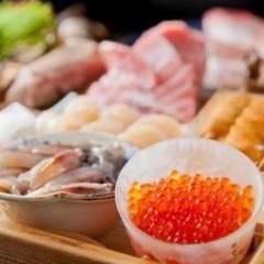 鮨ラウンジ しょう菜