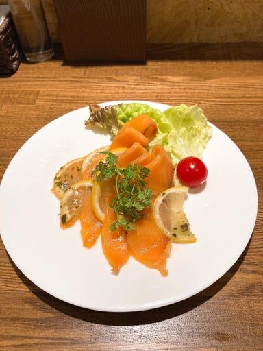 Cafe&Sports Bar Jugemu  メニューの画像