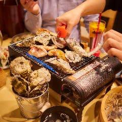 餃子ともつ焼きと肉の寿司の居酒屋 みかづき 大和駅前店