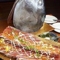鮮魚と天ぷら あぶりや 鈴鹿店