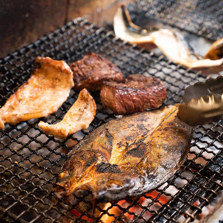 【2.5時間飲み放題付】和牛や魚介など豪華料理に舌鼓『大吟醸コース』全12品(金・祝前日は2時間制)