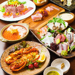 おさかな番長 西中島店