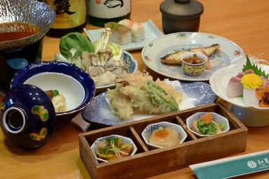 四季旬彩 和菜美  メニューの画像