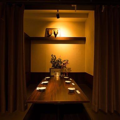 創作和食×個室居酒屋 小林酒場 巣鴨店 こだわりの画像